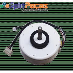 Motor Ventilador da Evaporadora Springer  9.000 a 12.000 Btus 11002012001871