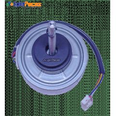Motor Ventilador Evaporadora Samsung Inverter 18.000 e 24.000 Btus  DB31-00589A - DB31-00609A