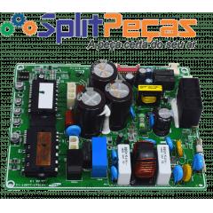 Placa Eletrônica Principal da Condensadora  Inverter 9.000 e 12.000 Btus DB93-10938A