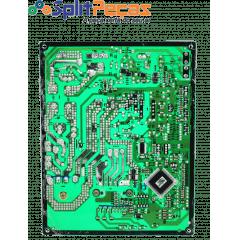 Placa Condensadora LG Inverter 9.000 BTUS EBR82870716