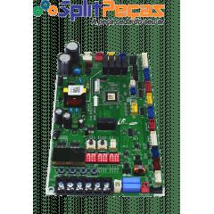 Placa Condensadora Ar Condicionado Samsung (DVM) DB92-02764A