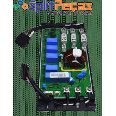 Placa Condensadora Ar Condicionado Samsung (DVM) DB93-12089D