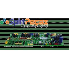 Placa Condensadora (DVM) Ar Condicionado Samsung DB93-09418B