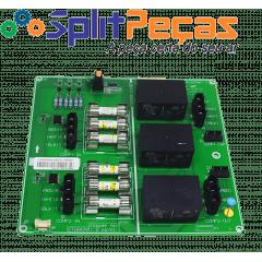 Placa de Circuito da Condensadora Samsung DB93-11518A