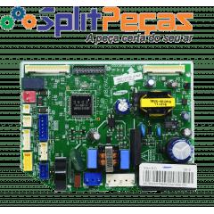 Placa Eletrônica da Evaporadora Samsung DB92-02796A