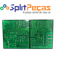 Placa Eletrônica Principal Samsung DB92-03735A