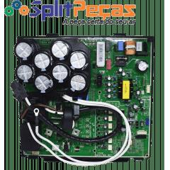 Placa Unidade Condensadora Samsung DB92-02782A