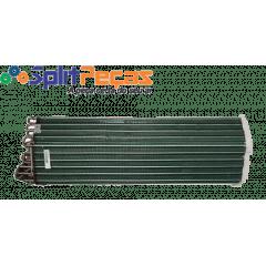 Serpentina da Evaporadora Samsung 12.000 Btus DB96-14001E