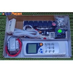 Placa Evaporadora Universal para Ar Condicionado Piso Teto e Cassete 36.000 a 60.000 Btus UC23-CT2S